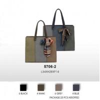 Женская сумка David Jones 5706-2
