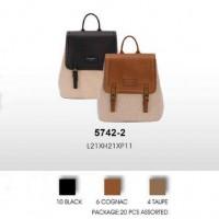 Женская сумка David Jones 5742-2