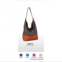 Женская сумка David Jones 3439-3