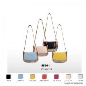 Женская сумка David Jones 5516-1