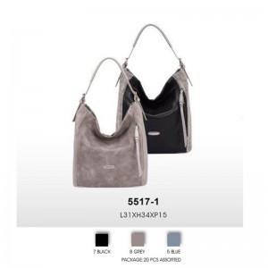 Женская сумка David Jones 5517-1