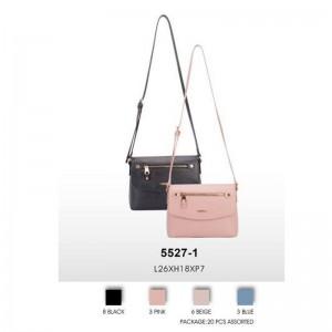 Женская сумка David Jones 5527-1