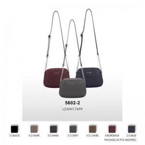 Женская сумка David Jones 5602-2