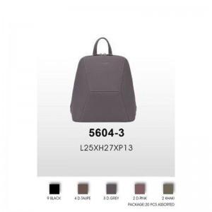 Женская сумка David Jones 5604-3