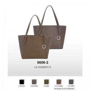 Женская сумка David Jones 5606-2