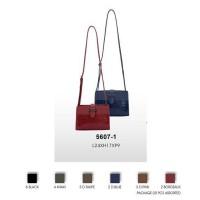 Женская сумка David Jones 5607-1