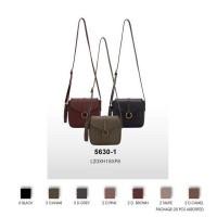 Женская сумка David Jones 5630-1
