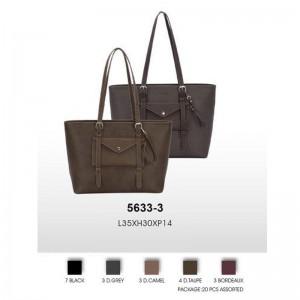 Женская сумка David Jones 5633-3