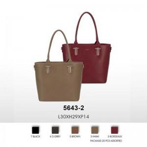 Женская сумка David Jones 5643-2