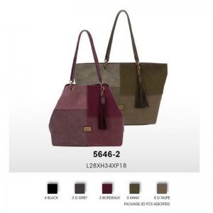 Женская сумка David Jones 5646-2