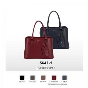 Женская сумка David Jones 5647-1