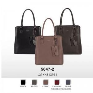 Женская сумка David Jones 5647-2