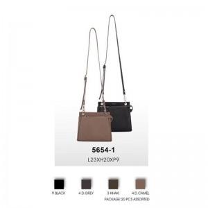 Женская сумка David Jones 5654-1
