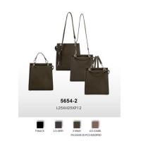 Женская сумка David Jones 5654-2