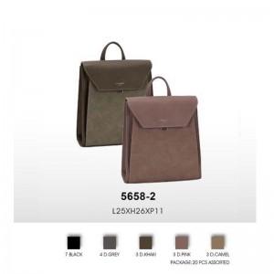 Женская сумка David Jones 5658-2