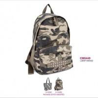 Женская сумка David Jones CM0449