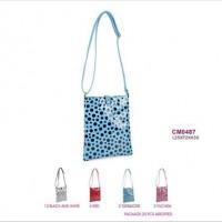 Женская сумка David Jones CM0487