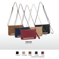 Женская сумка David Jones CM2206