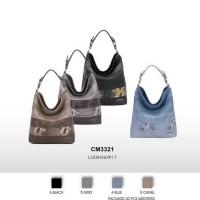Женская сумка David Jones CM3321