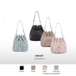 Женская сумка David Jones CM3357