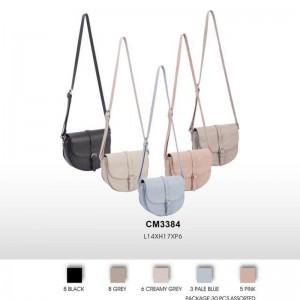 Женская сумка David Jones CM3384