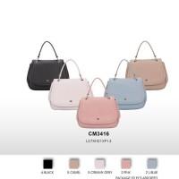 Женская сумка David Jones CM3416