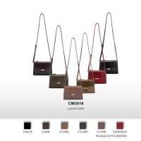 Женская сумка David Jones CM3516