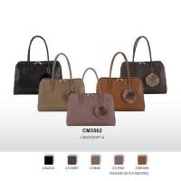 Женская сумка David Jones CM3562