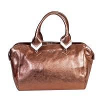 Большая сумка Tosca Blu TF17LB270 bronzo