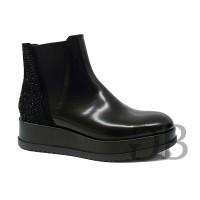 Ботинки на платформе Tosca Blu SF1707S121 nero
