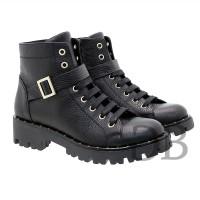 Ботинки Tosca Blu SF1713S247 nero
