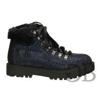 Утепленные ботинки Tosca Blu SF1714S261 blu