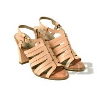 Босоножки на каблуках Tosca Blu SS1413S241 pesca