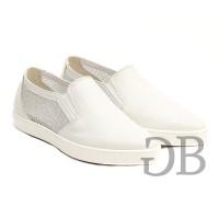 Слипоны Tosca Blu SS1606S102 bianco