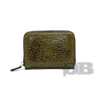 Маленький кошелек на молнии Tosca Blu TF13JP141 verde