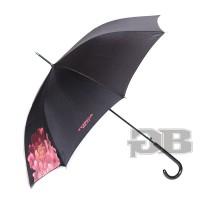 Большой зонт-автомат Tosca Blu TF1520O03 rosso scuro