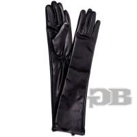 Удлиненный перчатки Tosca Blu TF1561G87 nero