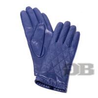 Простеганные перчатки Tosca Blu TF1562G95 bluette