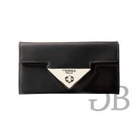 Маленький кошелек на кнопке Tosca Blu TF1614P02 nero