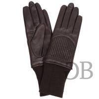 Перчатки с шерстяными манжетами Tosca Blu TF1658G80 testa di moro