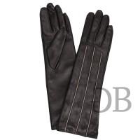 Удлиненные перчатки Tosca Blu TF1658G81 nero