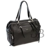 Большая вместительная сумка Tosca Blu TF16KB260 nero