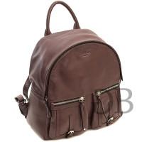 Рюкзак с карманами Tosca Blu TF16NB174 bordeaux
