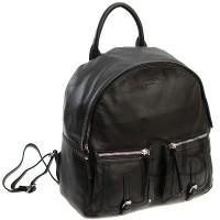 Рюкзак с карманами Tosca Blu TF16NB174 nero