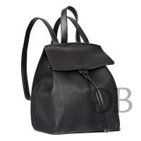 Двуцветный рюкзак Tosca Blu TF1717B21 nero