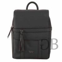 Рюкзак прямоугольной формы Tosca Blu TF17BB262 nero
