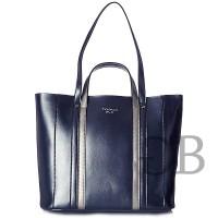 Сумка-шоппер с двумя парами ручек Tosca Blu TF17DB190 blu