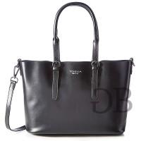 Большая сумка тоут Tosca Blu TF17EB230 nero