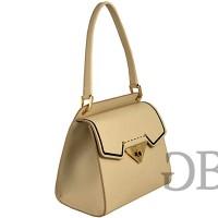 Квадратная сумка с клапаном Tosca Blu TF17PB241 fango