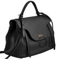 Большая сумка-рюкзак Tosca Blu TF17QB140 nero